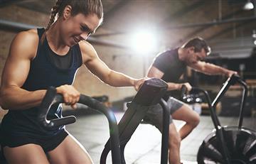 Descubre lo que pasa con tu cuerpo cuando dejas el ejercicio de lado