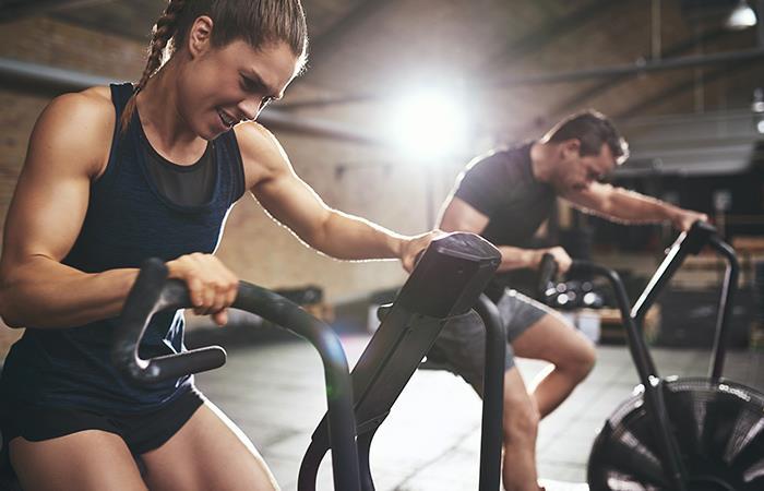 Por esto atravesarías si dejas el ejercicio de lado