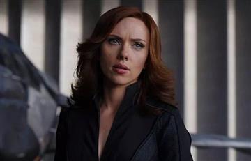 """Scarlett Johansson habló sobre lo que será """"Black Widow"""""""