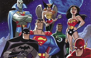 Las cintas que planea DC para seguir compitiendo con Marvel Studios