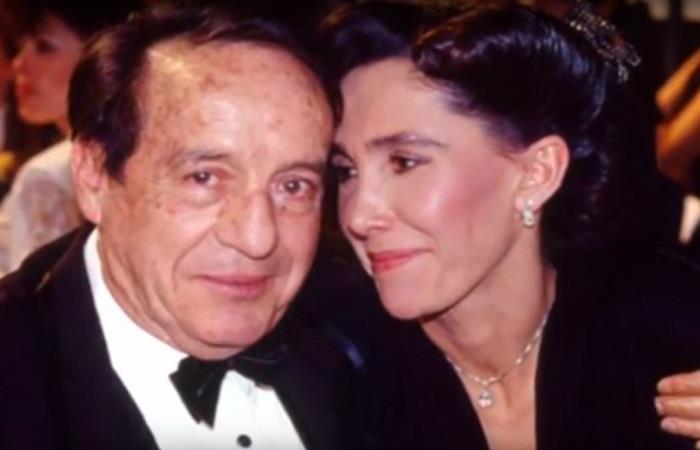 Florinda Meza recuerda a Chespirito