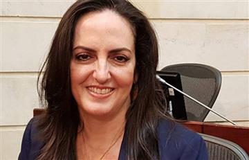 Los polémicos trinos en los que M. Fernanda Cabal se refiere a Dilan