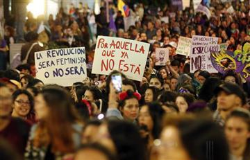Diversidad tomó las 'calles' de Bogotá en el 5 día de protestas