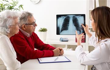 Crean tecnología para detectar el cáncer con un 99% de eficacia