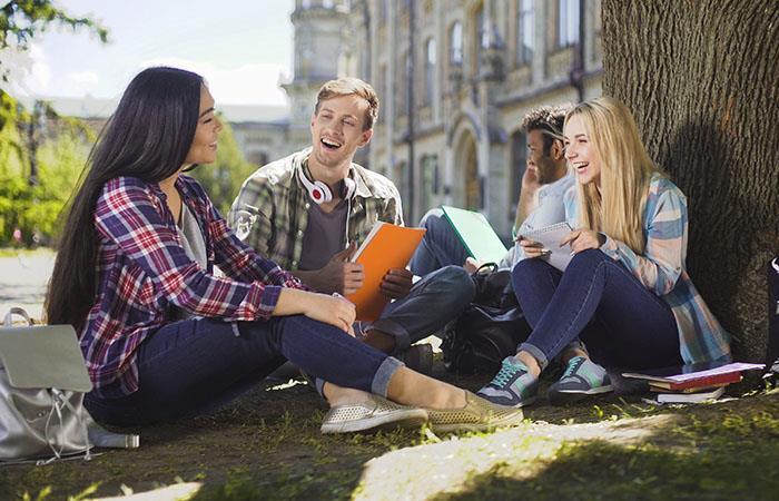 Cómo lograr estudiar en el exterior