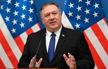 EE.UU. celebra esfuerzos de Iván Duque para dialogar frente a protestas