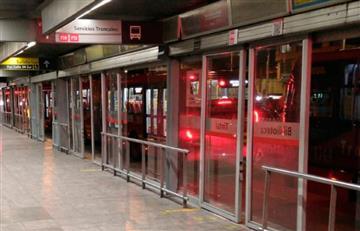 Estas estaciones de Transmilenio entrarán nuevamente en funcionamiento este miércoles