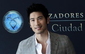 Fallece el actor Godfrey Gao en pleno set de grabación