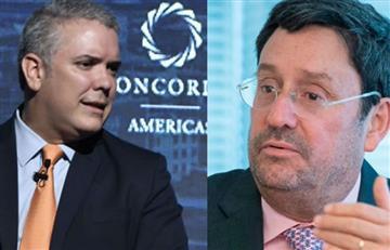 Embajada de Colombia en Estados Unidos se queda 'al mando' de Francisco Santos