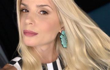 """Mary Méndez se refirió a su ex y confesó haber estado """"más mal casada que quién sabe qué"""""""