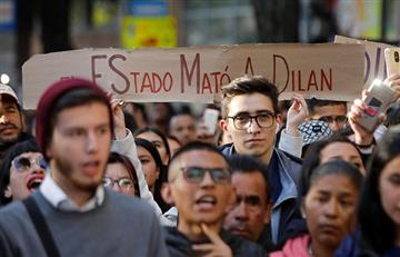 Consejo colombiano de paz pide se escuchen peticiones de sectores en protesta
