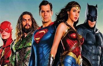 DC Films estaría preparando películas de Superman, Linterna Verde y Flash