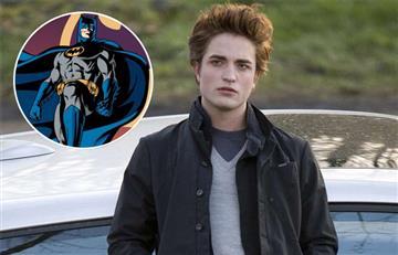 """Robert Pattinson y su falta de músculo harían retrasar la grabación de """"The Batman"""""""