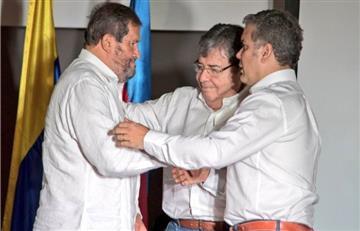Angelino Garzón será el mediador entre el gobierno y convocantes al paro