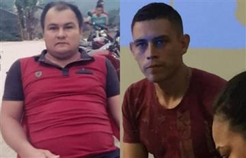 20 años de prisión a militar por asesinato de Dimar Torres