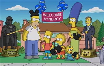 """Disney cancelaría """"Los Simpson"""" luego de más de treinta temporadas"""