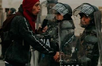 El Esmad, la fuerza más temida para disolver manifestaciones en Colombia