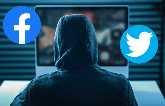 Fallo de seguridad Facebook Twitter
