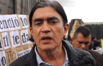 """""""Mañana se viene otro paro y será indefinido"""": Senador Bolívar"""