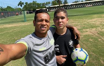 """Hijo de Fredy Guarín habría asegurado """"no tener interés"""" en conocer a su medio hermano Jacobo"""