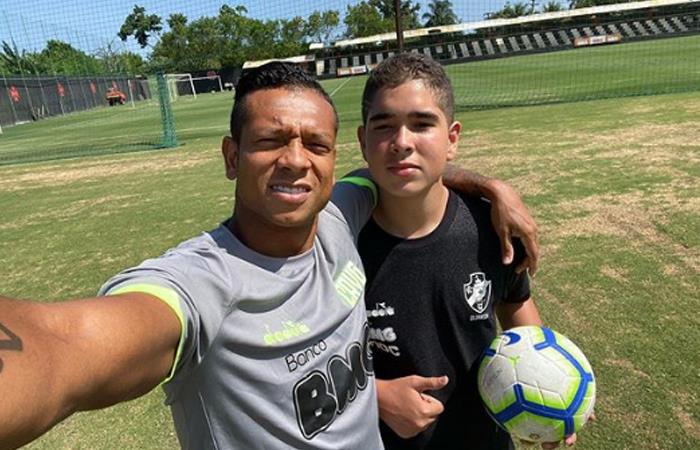 Hijo Fredy Guarín no quiere conocer a su hermano pequeño