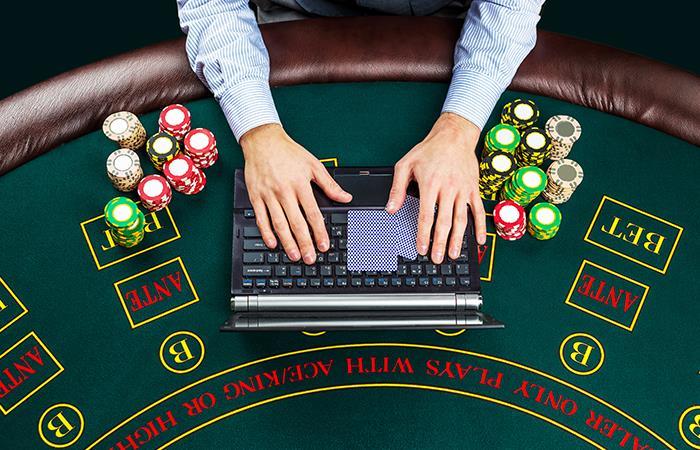 El blackjack se ha convertido en uno de los protagonistas del casino. Foto: Shutterstock