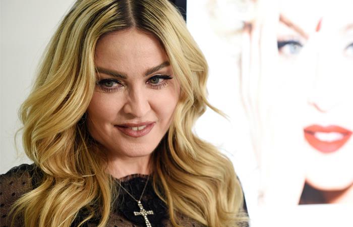 Madonna cancela concierto boston problemas de salud