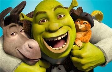 """Varios rumores apuntan a que habrá """"Shrek 5"""""""
