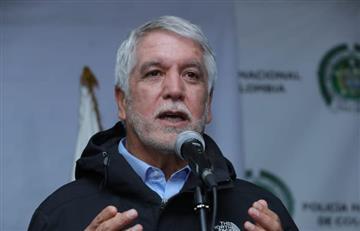 Alcalde Peñalosa da buen visto al concierto de paro del 8 de diciembre