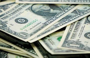 Dólar sube y alcanza máximo histórico en Colombia