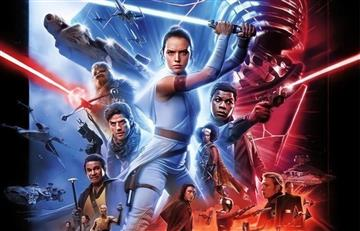 """Actor de Star Wars admitió que por su culpa se filtró la trama de """"The Rise of Skywalker"""""""