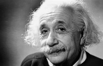 Subastarán una valiosa carta de Albert Einstein en Jerusalén