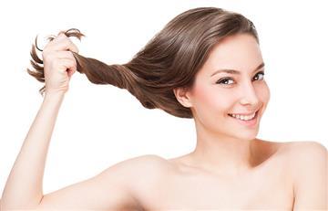 Si quieres lucir un cabello brillante y suelto, ten en cuenta estos consejos
