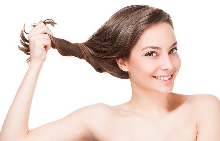 Cómo evitar que el cabello se deshidrate