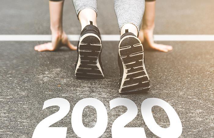 ¿Cómo les irá a los signos en el 2020?