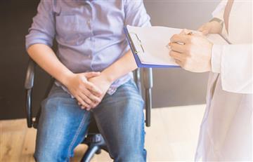 El tacto rectal sigue siendo tabú pese a ayudar a detectar cáncer de próstata