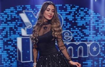 Fuertes críticas a Thalía de 'Yo me llamo' por querer convencer a todos con atrevidas fotos en sus redes