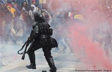 El Gobierno de Venezuela rechaza la expulsión de 59 venezolanos de Colombia