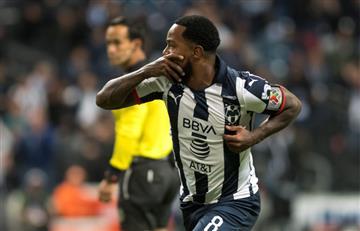 [VIDEO] Dorlan Pabón anotó un par de golazos en la Liga Mexicana