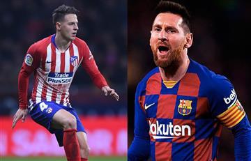 ¿Arias podrá con Messi? 'Atleti' y Barcelona se enfrentan en el partidazo de la jornada