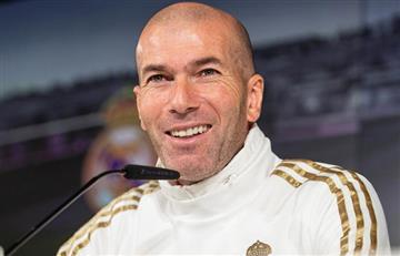 Real Madrid y Zidane siguen sin extrañar a James Rodríguez