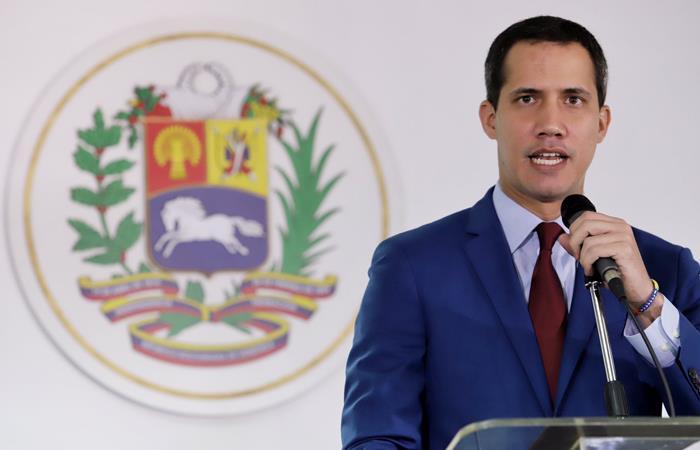 Casos corrupción crisis Venezuela diputados CLAP