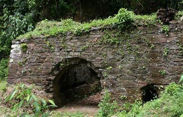 Ciudad Perdida de Falan: la selva en el corazón del Tolima