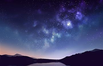 El fulgor de esta estrella es más fuerte que el Sol