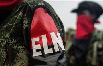 Iglesia Católica pide al ELN la liberación de tres secuestrados
