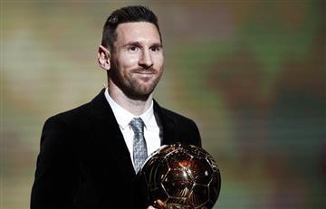 [VIDEO] Lionel Messi vuelve a estar por encima de Cristiano Ronaldo