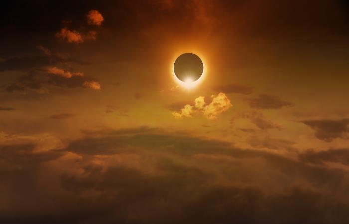 Temperatura corona solar