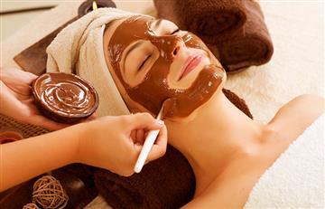 Si quieres terminar el año sin estrés, puedes acudir a la chocolaterapia