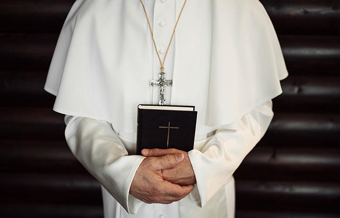 Iglesia católica pide al ELN liberar tres personas que tienen secuestradas