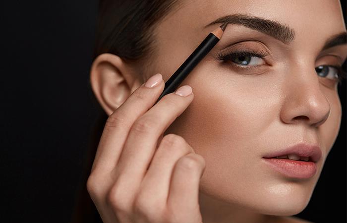 Tendencias maquillaje para cejas